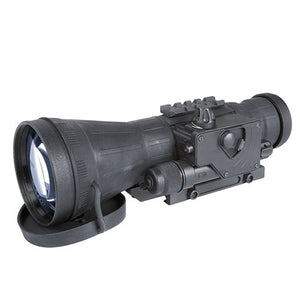 Armasight CO-LR 3rd Generation, Bravo, MG Night Vision Long Range Clip-On System, Black