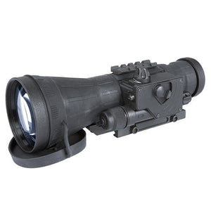 Armasight CO-LR 3rd Generation, Ghost, MG Day/Night Vision Clip-On System, Black