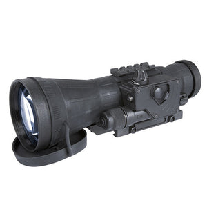 Armasight CO-LR 2+ Generation, Quick Silver, MG Day/Night Vision Clip-On System, Black