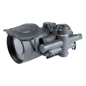 Armasight CO-X GEN 3 Alpha AG Night Vision Riflescope Clip-On Attachment, Black