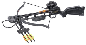 Crosman XR175 Recurve Black Crossbow