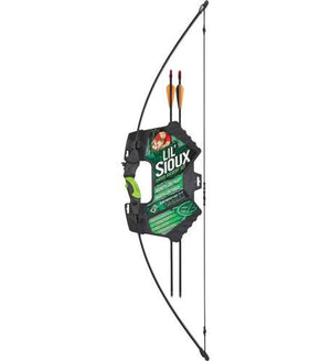 Barnett 1071 little Sioux Junior Recurve Archery Set