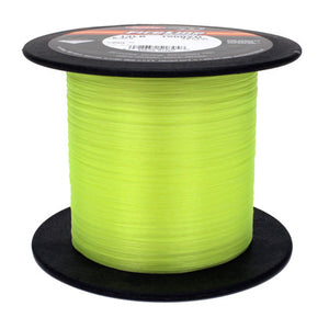 Berkley FireLine Fused Original Line Spool 1500 Yards, 0.009