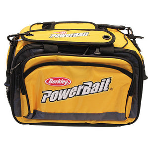 Berkley Tackle Bag Medium. Yellow