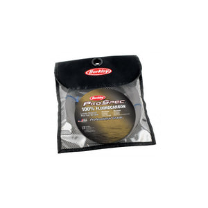 Berkley ProSpec 100% Fluorocarbon Leader Mat 33 Yards, 0.041