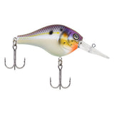 "Berkley Digger Hard Bait 2"" Length, 5'-8' Swimming Depth, 2 Hooks, Chameleon Pearl, Per 1"