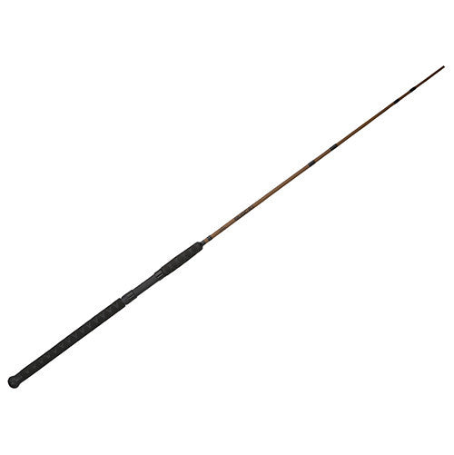 "Berkley Mudcat Spinning Rod 6'6"" Length, 1 Piece Rod, 10-20 lb Line Rate, 1/2-3 oz Lure Rate, Medium Power"