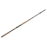 Berkley TEC CAT Hunter Spinning Rod 8' Length, 2pc Rod, 12-30 lb Line Rate, 1-4 oz Lure Rate, Medium/Heavy Power