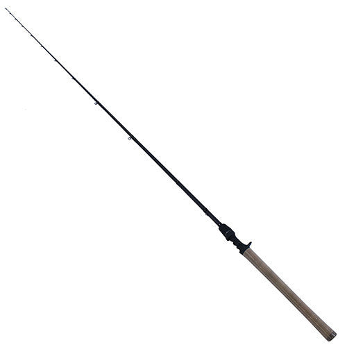 "Berkley Series One Casting Rod 7'3"" Length, 1pc Rod, 12-20lb Line Rate, 1/4-5/8oz Lure Rate, Medium/Heavy Power"