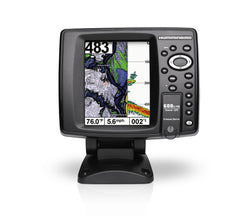 Humminbird 688ci HD XD Internal GPS Combo
