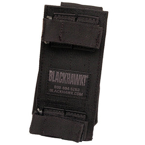 Blackhawk! Buttstock Mag Pouch M4 Collapsible, Black