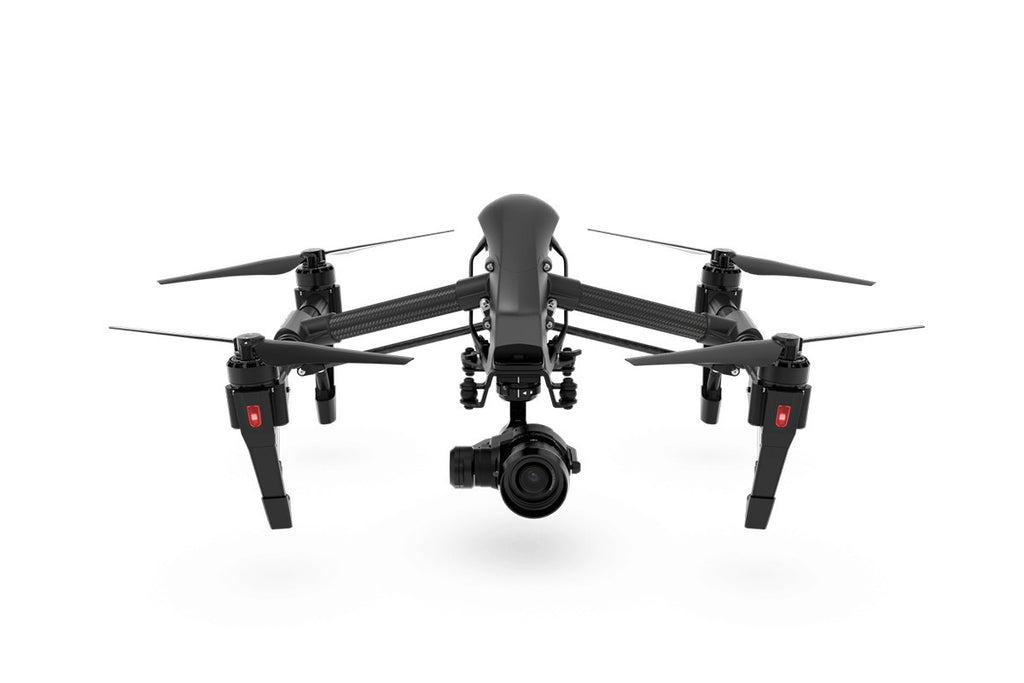 DJI CP.BX.000115.02 Inspire 1 PRO Black Edition Quadcopter