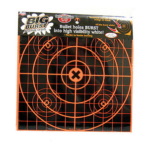 Birchwood Casey Big Burst Targets 12