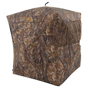 Browning Camping Hunting Blind Illusion Shadow Flauge
