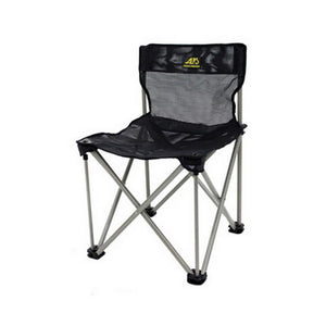 Alps Mountaineering Adventure Chair Black