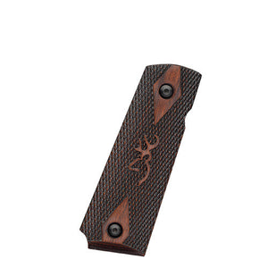 Browning 1911-22/380 Rosewood Grips