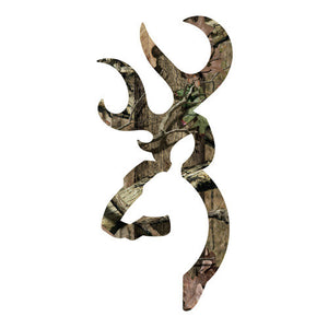 Browning Decal 15