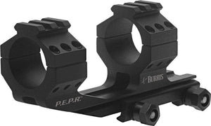 30mm Burris AR-PEPR Tactical Mount Black Matte Picatinny Tops