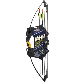Barnett 1072 little Banshee Junior Compound Archery