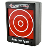 LaserLyte Trainer Target Reaction Tyme 2 Pack