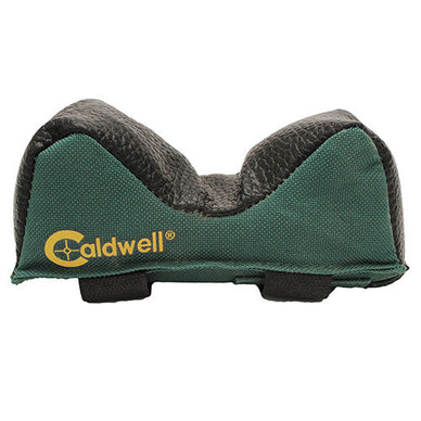 Caldwell Deluxe Shooting Bags Front Narrow Sporter Filled