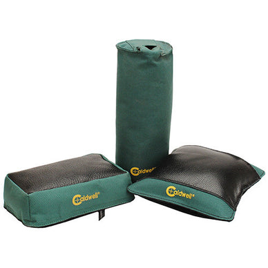 Caldwell Bench Bag No. 1,2,3 Combo Filled