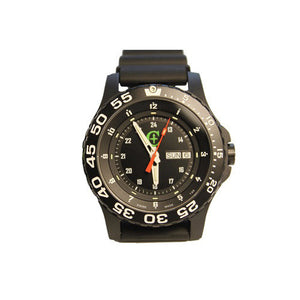 Cammenga Tritium Military Watch Silicone