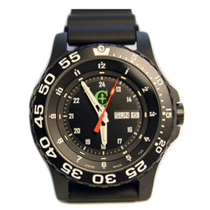 Cammenga Tritium Military Watch NATO