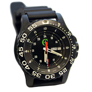 Cammenga Tritium Military Watch Rubber