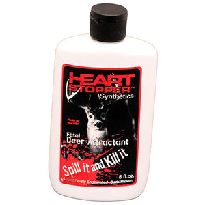 Cass Creek Game Calls Heart Stopper Synthetic Deer Attractant -8oz