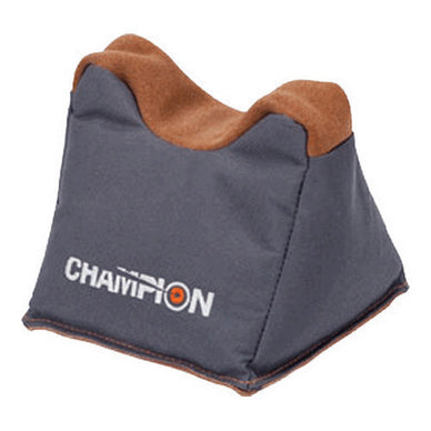 Champion Traps and Targets Steady Bags Large Front Two Tone, Prefilled