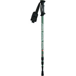 Chinook Adjustable Hiking/Skiing Pole Trekking 3