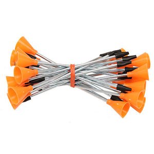 Cold Steel Blowgun Darts Mini Broad Head Darts