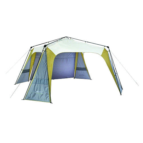 Coleman Shelter Sunwal Event Shade, 14 x 14