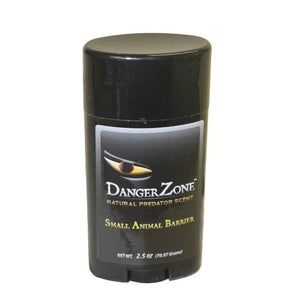 Conquest Scents Danger Zone Barrier Small Animal