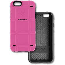 Magpul Industries Bump Case iPhone 6 - Pink