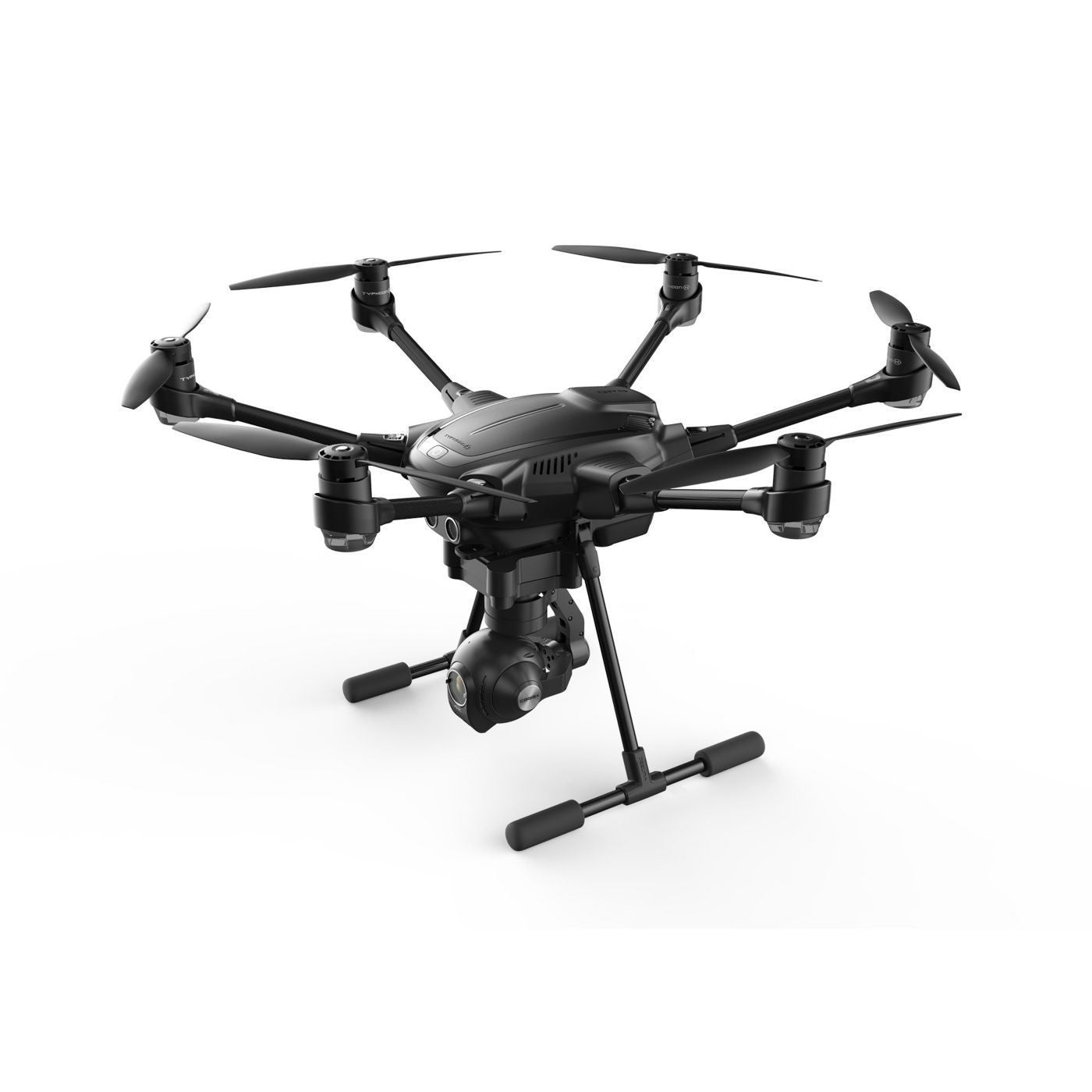 Yuneec Typhoon H 4K Video 12MP Collision Avoidance Hexacopter Drone