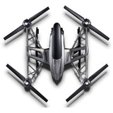 YUNEEC Q500 4K Typhoon Quadcopter with CGO3 Camera