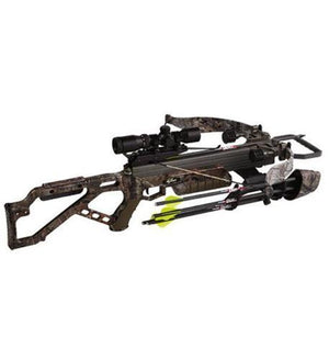 Excalibur Micro 335 Crossbow Realtree Xtr Package