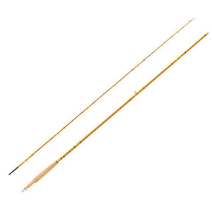 Eagle Claw Crafted Glass FlyRod 8'6
