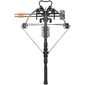 Crosman Centerpoint Sniper 370 Crossbow Bundle - Camo
