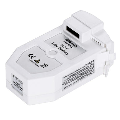 Ehang Ghostdrone 2.0 Lithium-Polymer Smart Battery - White
