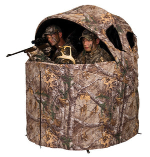 Deluxe Tent Chair Blind