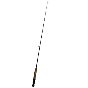 Fenwick Eagle Fly Rod 8' Length, 4 Piece Rod, 4wt Line Rating, Fly Power, Medium/Fast Action