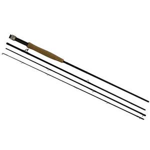 Fenwick AETOS Fly Rod 9' Length, 4 Piece Rod, 5wt Line Rating, Fly Power, Fast Action