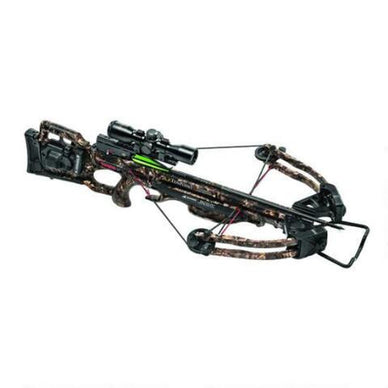 Turbo GT Crossbow Package, ACUdraw 50, Mossy Oak Break-Up Country