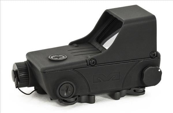MAKO Mepro Tru-Dot RDS Red Dot Sight with 1.8 MOA red dot