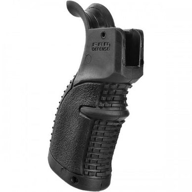 MAKO AR-15/M16/M4 RUBBERIZED PISTOL GRIP