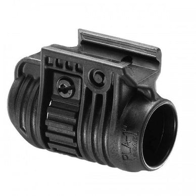 MAKO TACTICAL QUICK-RELEASE LASER/FLASHLIGHT MOUNTS