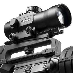 2x30 Red Dot Scope by Barska